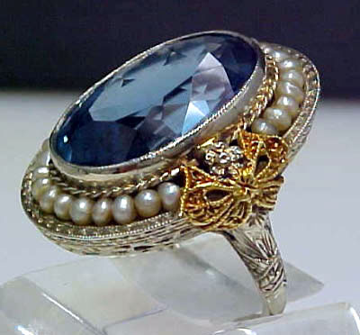 antique jewelry appraisal